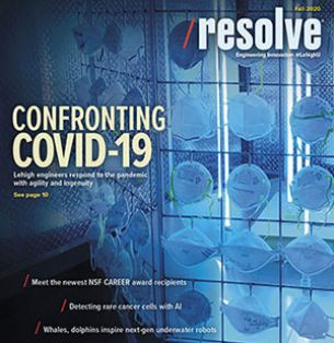 Resolve Magazine, Volume 2, 2020