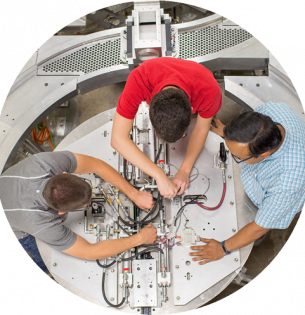 Reach your potential through graduate study in mechanical engineering