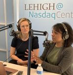 Lehigh@NasdaqCenter Podcast