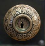 Lehigh doorknob