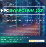 HPC Symposium graphic