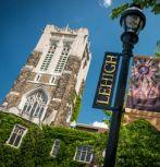 Lehigh University Alumni Memorial Hall