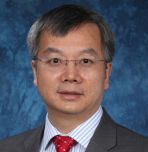 Dr. Chengshan Xiao, Professor and Chair of Lehighs Electrical and Computer Engineering