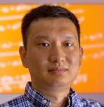 Yinzhi Cao (Photo by Douglas Benedict/Academic Image)