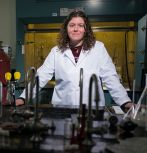 Kelly Schultz, P.C. Rossin Assistant Professor of Chemical and Biomolecular Engineering, Lehigh University