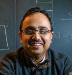 Arindam Banerjee, associate professor of mechanical engineering and mechanics, Lehigh University