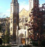 Packard Laboratory, Lehigh University