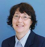 Jennifer W. Weller, BIO/DBI Program Director, NSF