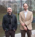 Javier Buceta and Paolo Bocchini