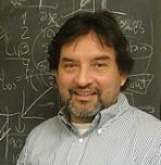 Carlos Romero, director, Energy Research Center