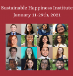 Sustainable Happiness Institute