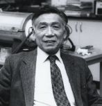 Professor Emeritus Russell Y.T. Chou