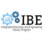 Lehigh IBE Logo
