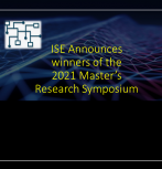 2021 Masters Research Symposium