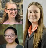 2019 Lehigh NSF GRF recipients