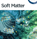 Soft Matter inside front cover illo by Sayo Studio LLC