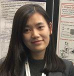 Xiu Jia, PhD candidate, Lehigh University