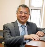 Chengshan Xiao, Professor and Chandler Weaver Chair of the Department of Electrical and Computer Engineering at Lehigh University