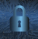 cybersecurity image by VIN JD from Pixabay