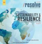 Resolve Magazine, Volume 1, 2020
