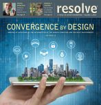 Resolve Magazine, Volume 1, 2019