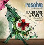 Resolve Magazine, Volume 2, 2019