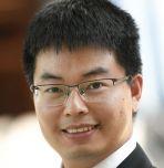 Suguang (Sean) Xiao '17 PhD