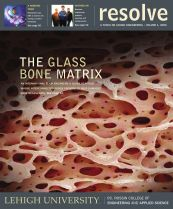 Resolve Magazine: Volume 1, 2006