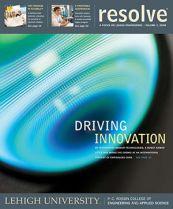Resolve Magazine: Volume 1, 2008