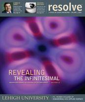Resolve Magazine: Volume 1, 2009