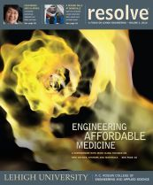 Resolve Magazine: Volume 1, 2010