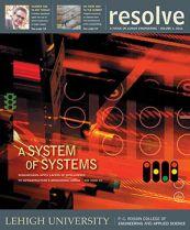 Resolve Magazine: Volume 1, 2011