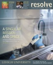 Resolve Magazine: Volume 1, 2014