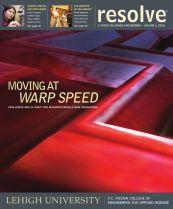 Resolve Magazine: Volume 1, 2015