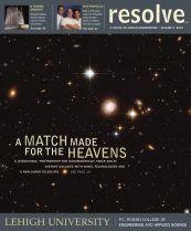 Resolve Magazine: Volume 2, 2007