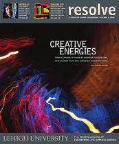 Resolve Magazine: Volume 2, 2008