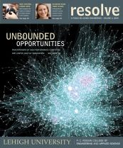 Resolve Magazine: Volume 2, 2009