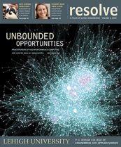 Resolve Magazine: Volume 2, 2009