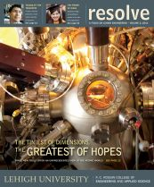 Resolve Magazine: Volume 2, 2011