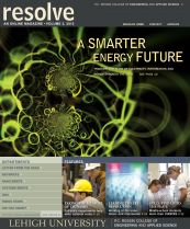 Resolve Magazine: Volume 2, 2012