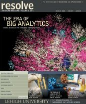 Resolve Magazine: Volume 2, 2013