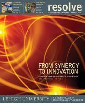 Resolve Magazine: Volume 2, 2014