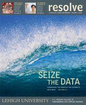 Resolve Magazine: Volume 2, 2015