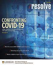 Resolve Magazine: Volume 2, 2020