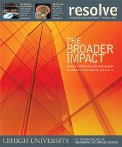 Resolve Magazine: Volume 1, 2016