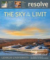 Resolve Magazine: Volume 1, 2018