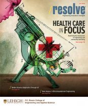 Resolve Magazine: Volume 2, 2019