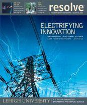 Resolve Magazine: Volume 2, 2016