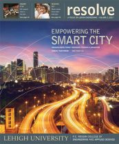 Resolve Magazine: Volume 2, 2017