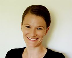 Arielle Carr, Assistant Professor, Computer Science and Engineering
